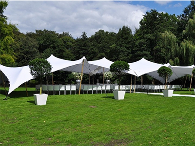 Buy stretch tents for sale