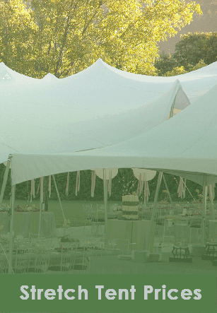 stretch tent price list