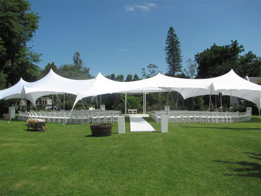10x30 tents, a stretch tent can be a great option.